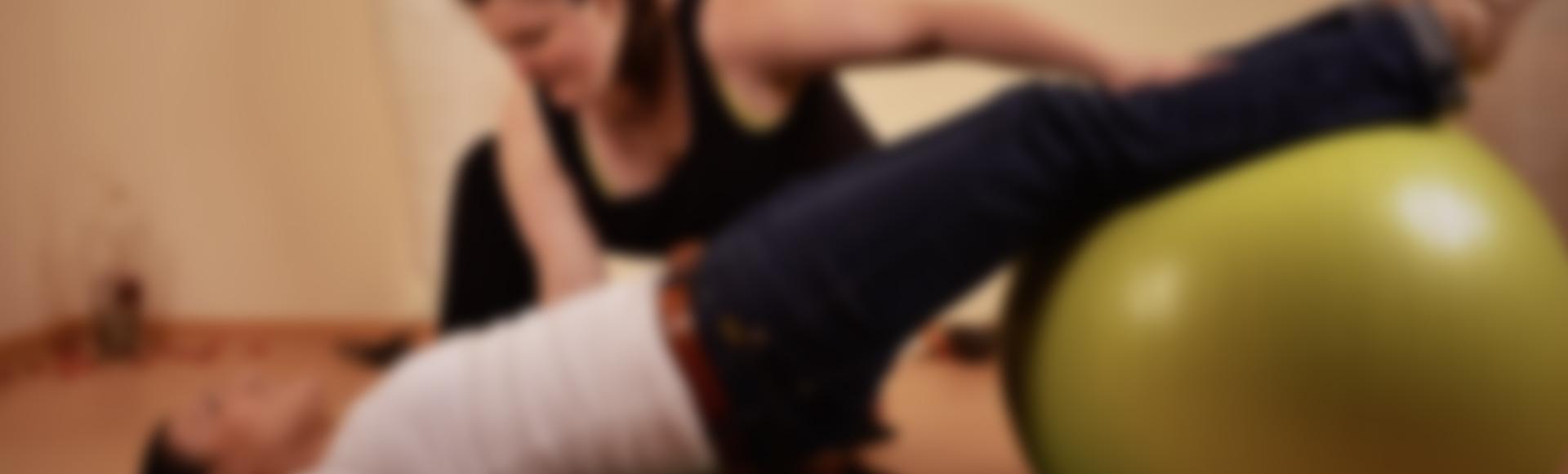 Gesunde Bewegung für Ihren Körper