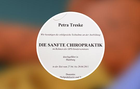 Die_sanfte_Chiropraktik_Zertifikat