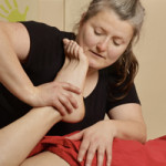 Sportmassage Petra Treske Massageinsel Hamburg